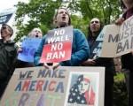 Trump travel ban: US
