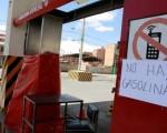 Bolivia crisis: Food and