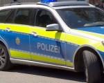 German shooting: Six