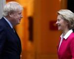 Brexit relationship: EU