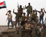 Yemen conflict: Southern