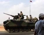 Syria war: US warns over