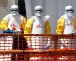 Sweden Ebola: Patient