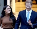 Harry and Meghan: Boris