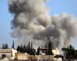 Syria war: Jihadist