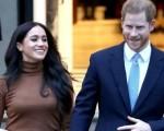 Harry and Meghan: Prince