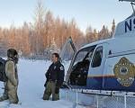 Alaska man survives
