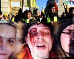 Yellow vest protests: