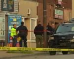 Kansas City: Manhunt