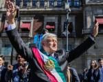 Mexico's López Obrador