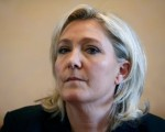 France's Le Pen refuses
