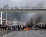 Ecuador protests: