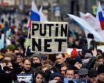 Russia internet: Law