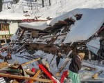 Kashmir avalanches and