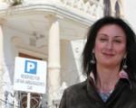 Malta journalist death: