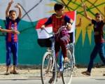 Kirkuk: Iraqi forces