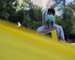 Hong Kong protests: