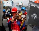 Venezuela's violin