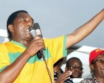 Zambia 'expels' South