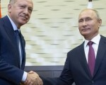 Syria war: Russia and