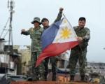 Philippine conflict: