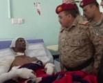 Yemen war: Death toll in