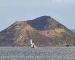 Taal: The 'very small