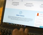 Nigerian tutoring app