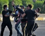 Iraq protests: What's