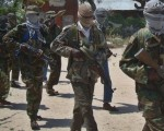 Somalia suicide bomber