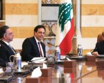 Lebanon protests: New