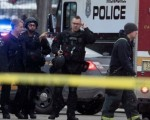 Five dead in Milwaukee