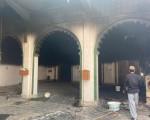 Delhi riots: City tense
