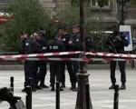 Paris police killings: