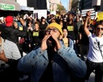 Stephon Clark: Protests