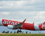 AirAsia flight returns
