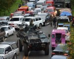 Marawi: Foreign fighters