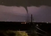 Tornado strikes Dallas, cutting power to thousands