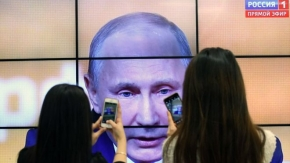 Russia to label individuals as 'foreign agents' under new law