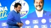 Italy's far-right Salvini fails to gain foothold in key regional election