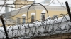 Russian former prison official kills himself in court