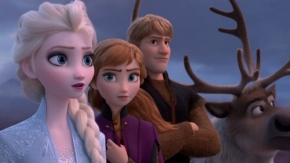 Frozen 2 rakes in $350 million worldwide on box office debut