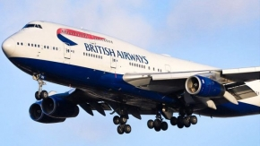 BA passengers face delays after 'technical issue'