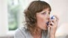 Asthma carbon footprint 'as big as eating meat'