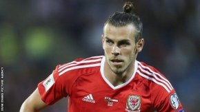 Gareth Bale: Real Madrid forward ruled out of Wales World Cup qualifiers