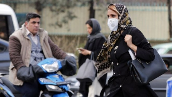 Coronavirus: Iran denies cover-up as death toll rises to 12