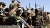 Yemen war: Saudi-led coalition warplane crashes