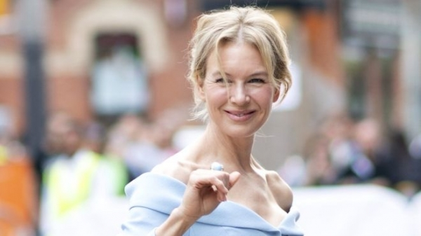 Toronto 2019: Renee Zellweger gets standing ovation for Judy Garland role
