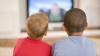 'Global epidemic' of childhood inactivity