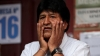 Bolivia elections: Concern as results transmission pauses